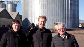 Mollerup Mølle får nyt lederteam