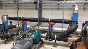 Færre driftstop og lavere serviceomkostninger med nye pumper