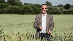 Mollerup Mølle ansætter korn- og råvarechef