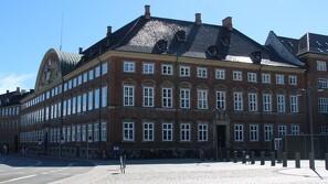 Per Larsen: Der skal styr på finansieringen