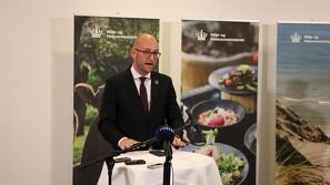 Fødevarekonference skal vise dansk vej til klimaneutral fødevareproduktion