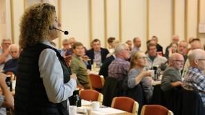 LandboNord: Få hjælp til at tackle forøget fravær