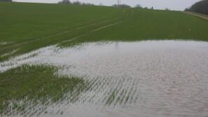 L&F indkalder til stormøde oven på massive regnmængder