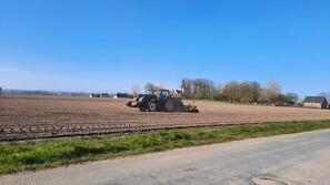 De fynske marker er næsten klar med forårsarbejdet