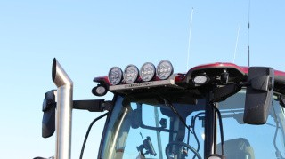 Lak og læder i landbrugets tjeneste
