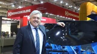 Fremtidens forhandlere sælger 80 procent New Holland