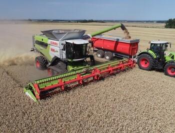 Den automatiske høst-oplevelse