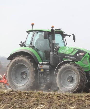 Ny spiller i populært traktorsegment