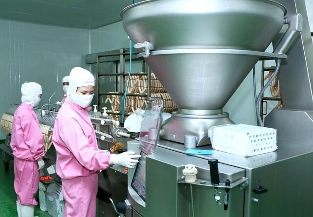 Vietnamesisk firma har fuld fart påintegration af hele værdikæden