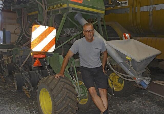 Landmand: Dokumentation sikrer, at tingene er i orden