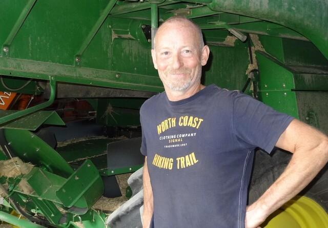 Landmand: Maskinerne skal holdes kørende længst muligt