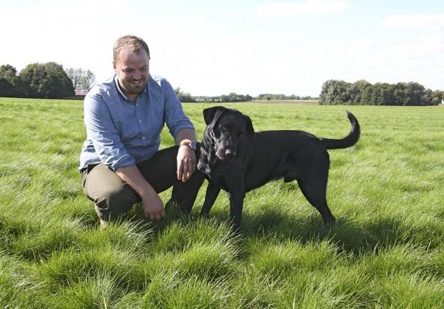 Landmand finder synergi i rådgiverjob