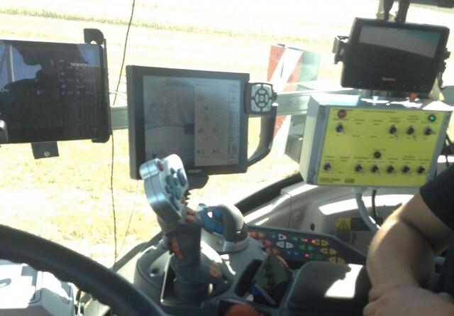 Fleetview giver overblik med sidegevinst