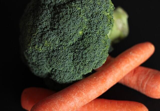 Vegansk kost sænker risiko for hjertekarsygdomme