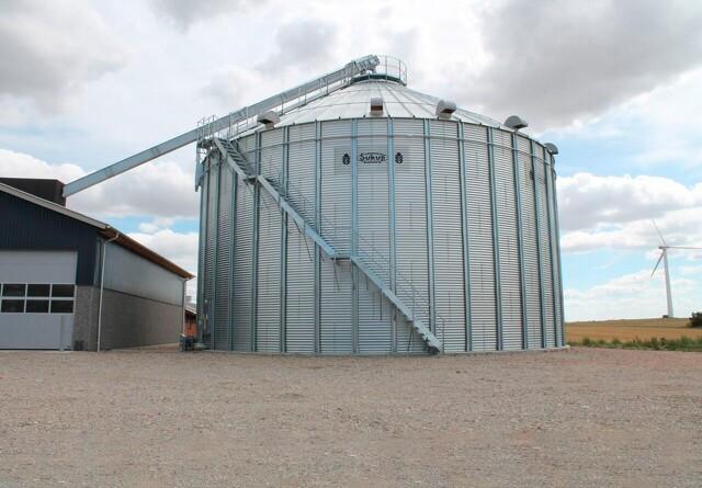 Rengøring sikrer kvaliteten af dine afgrøder