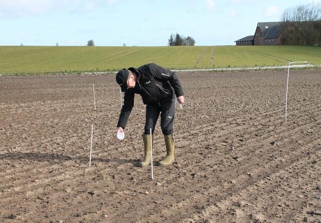 Agri Nord undersøger nordjysk fosformangel