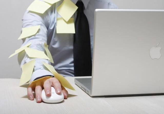 Nyetablerede stiller skarpt på management