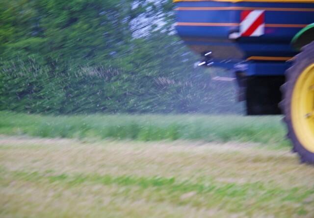 Landbrugspakkens kvælstofudledning kan nedbringes med nyt værktøj