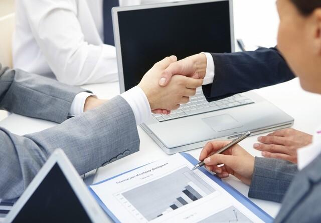 Læg en strategi for køb og salg