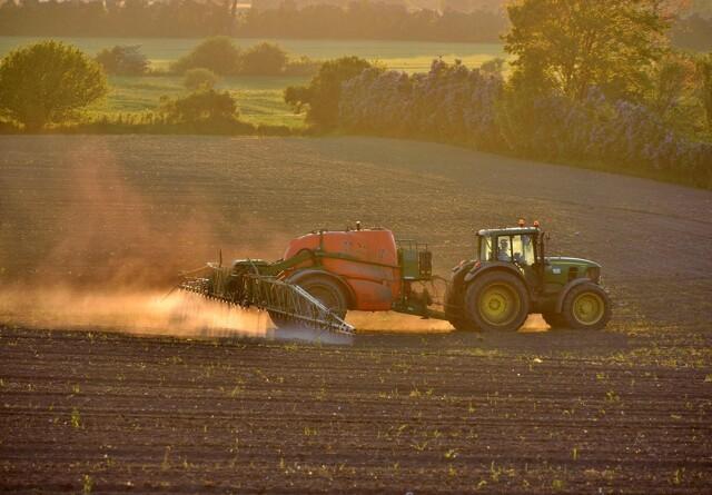Smart farming: Bæredygtig ukrudtsrydning af marken