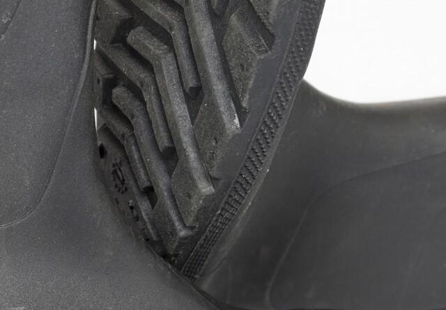 Omkostningsbevidsthed også ved køb af gummistøvler