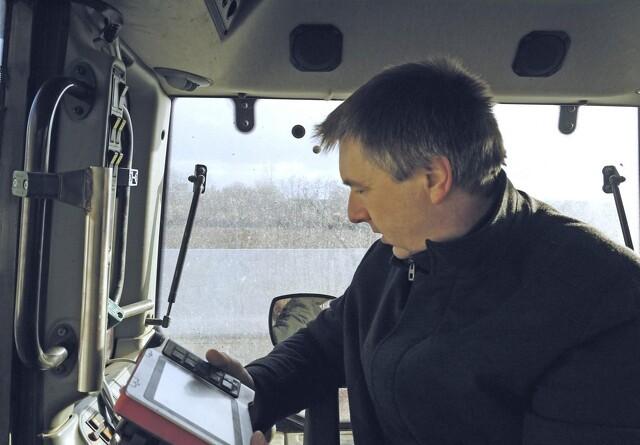 Styrelse og landmænd skal sammen udvikle præcisionslandbrug