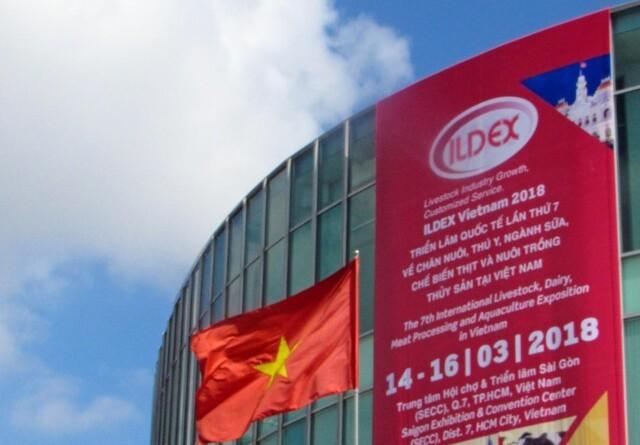 Hak i tuden til vietnamesisk svineproduktion