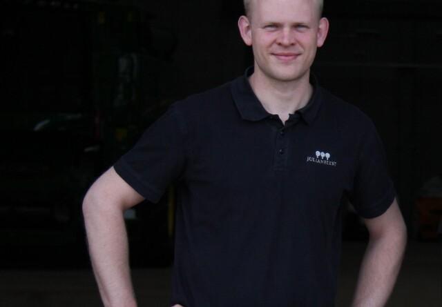 Driftsleder:Vi arbejder ikke i bulkvarer
