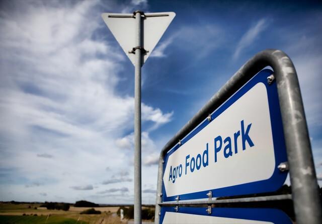 Agro Business Park åbner afdeling i Skejby