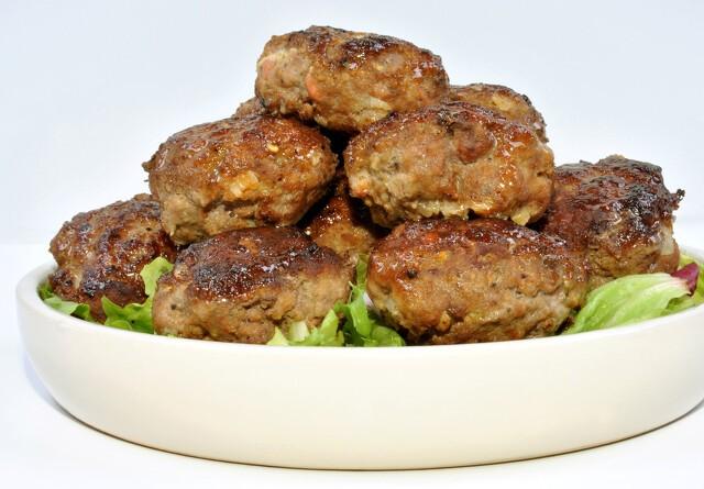 Kød kan produceres uden dyr
