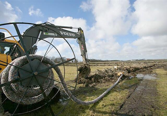 Landbruget genoptager målinger af nitrat