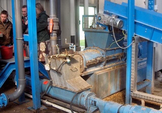 Forbehandling af halm giver mere metan