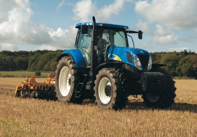 Bedste juli-traktorsalg i tre år