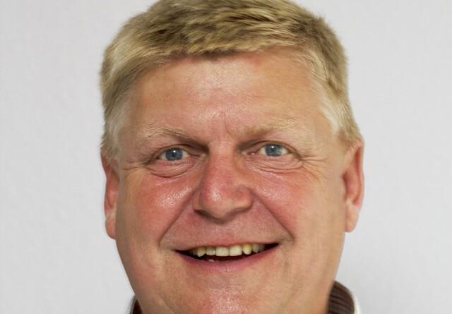 Johnny Hansen til HCP