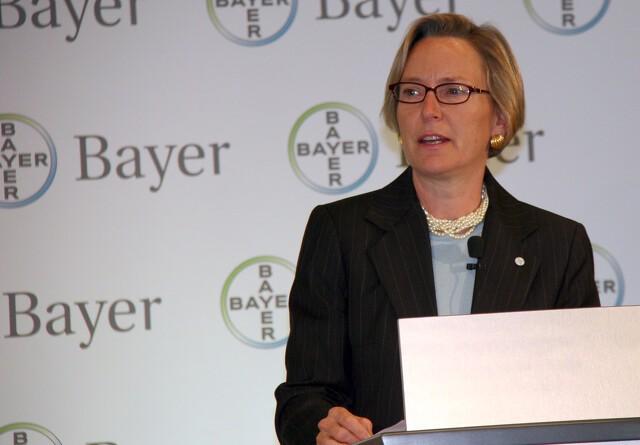 Halvårsresultat sætter rekord i Bayer CropScience