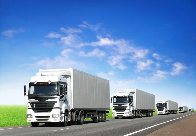 Afgift på lastbiler kan skade konkurrenceevnen
