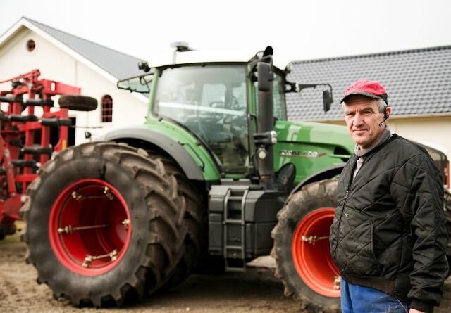 Landmand efter 10 år med autostyring: Ikke til at undvære
