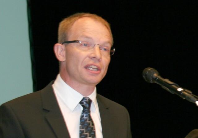 Bæredygtigt Landbrug roser L&F-formand