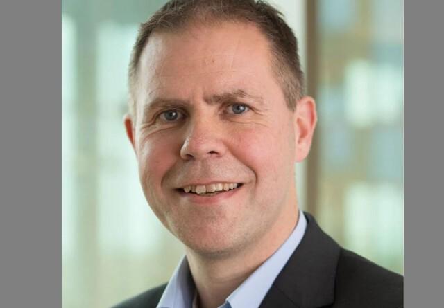 Danish Crown ansætter ny økonomidirektør