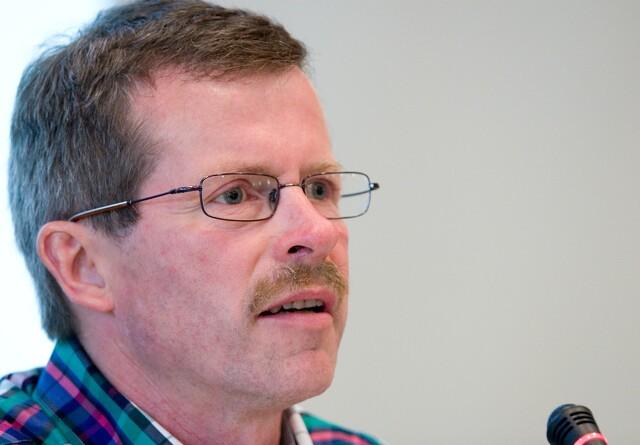 Økologer skal have ny formand