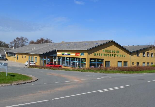 Ny forhandling til Hindsholm og Grønmose