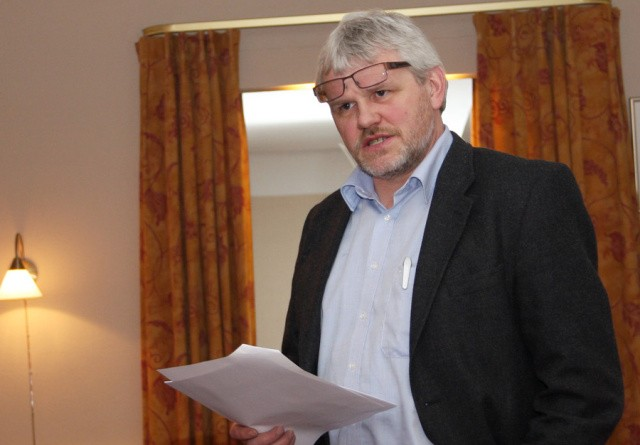 LDM: Andelsdemokrati har spillet fallit