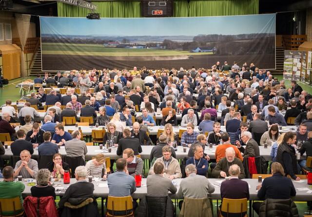 Agri Nord gentager kongres-succes