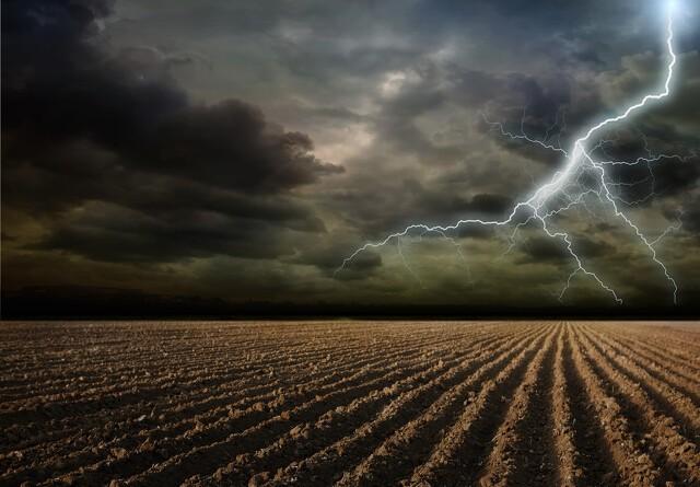 Er dine el-anlæg sikret mod lynskader?