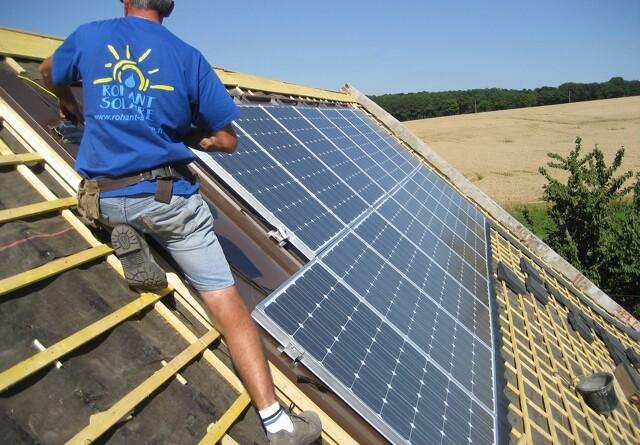 Minister vil skære i tilskud til solceller