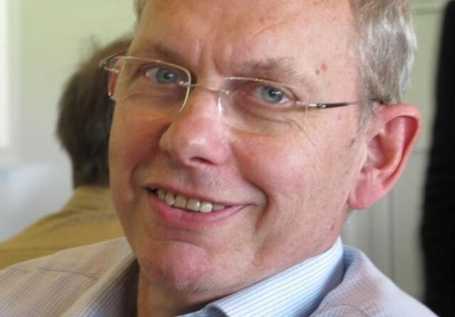 Martin Merrild bekræfter, at han er formandskandidat