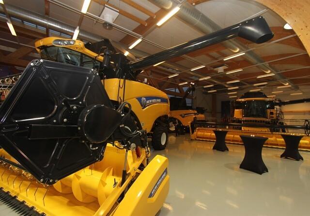 De gule maskiners fødegang i Belgien