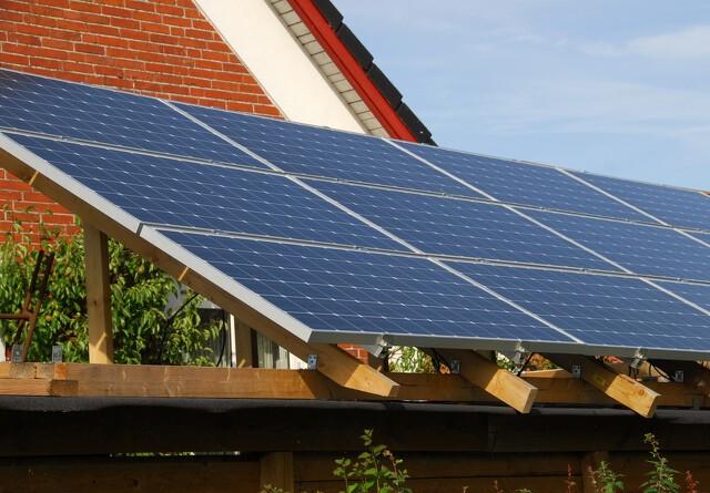Endelig ligestilles landmænds solceller