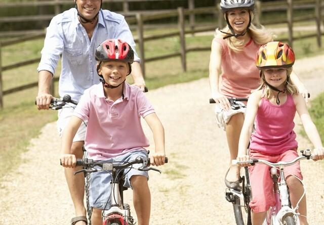 Tag cyklen til Øko-dag