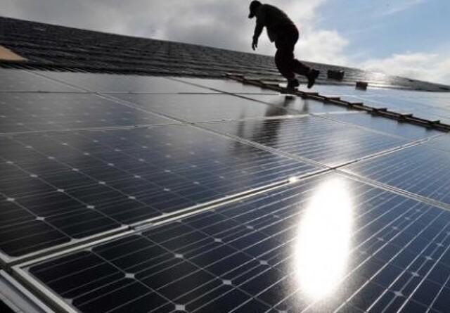 Nyt hul i solcelleloven